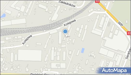 Buma, Sieradz, Polskiej Organizacji Wojskowej 52 - Budowlany - Sklep, Hurtownia, numer telefonu