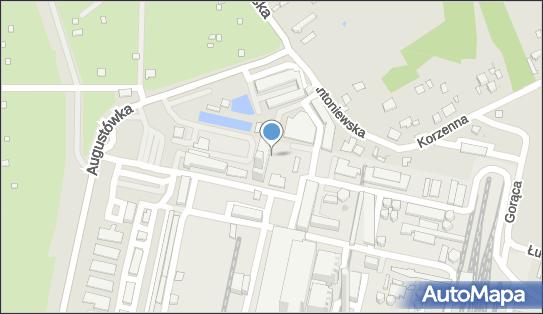 Samex, 02-981 Warszawa, Augustówka 36 - Budownictwo, Wyroby budowlane, godziny otwarcia, numer telefonu