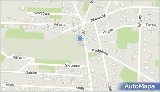 Cmentarz miejski, Wojska Polskiego, Milanówek 05-822 - Cmentarz