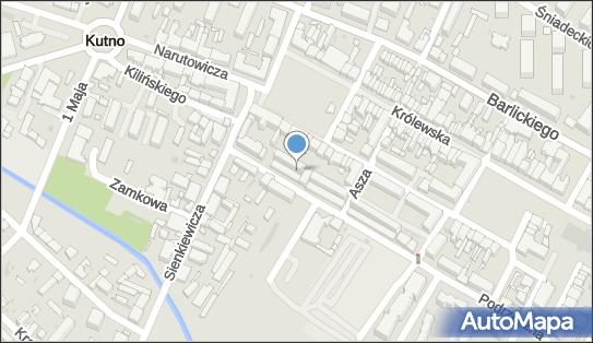 Cyfrowy Polsat, Kutno, Podrzeczna 5 - Cyfrowy Polsat - Sklep, godziny otwarcia, numer telefonu