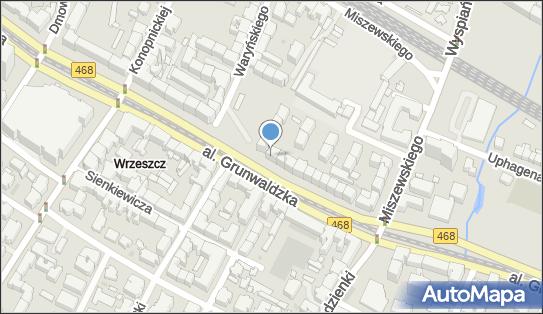 Da Grasso, Aleja Grunwaldzka 49, Gdańsk 80-241, godziny otwarcia, numer telefonu