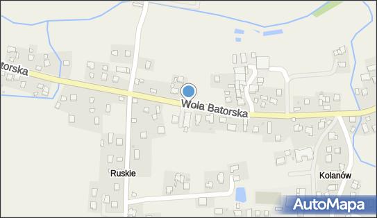 Euro Sklep, Wola Batorska 946, Zabierzów Bocheński 32-007 - Delikatesy - Sklep