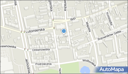 Gabinet Stomatologiczny, pl. Kościelny 7, Łódź 91-444 - Dentysta, numer telefonu