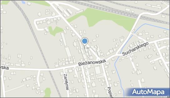 Amara Sp.z o.o., Kraków, Stacyjna 5 - Farmaceutyczna, Medyczna - Firma, numer telefonu
