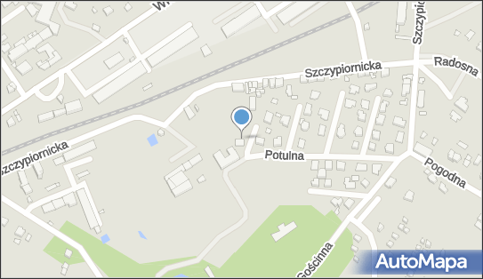 Usługi Geodezyjno-Kartograficzne Paweł Trzęsała, Potulna 17A 62-800 - Geodezja, Kartografia, godziny otwarcia, numer telefonu