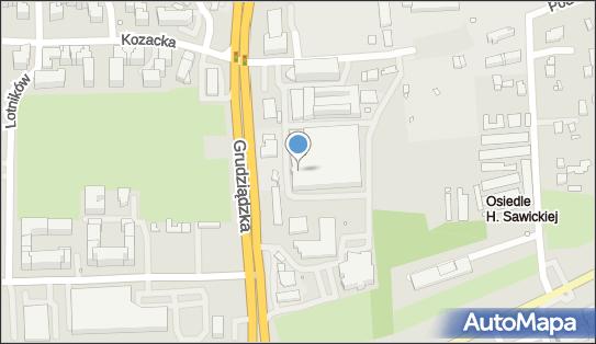 Inter Cars, 87-100 Toruń, Grudziądzka 122a - Inter Cars - Sklep, Hurtownia, godziny otwarcia, numer telefonu