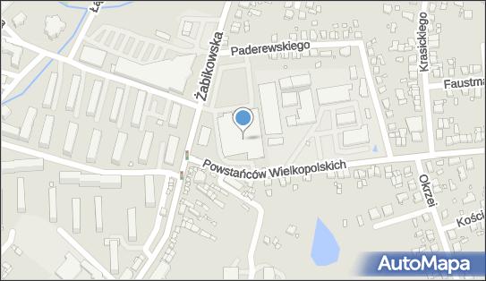 Intermarche, 62-030 Luboń, ul. Żabikowska 53 a, godziny otwarcia, numer telefonu