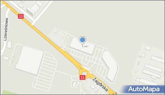Kaufland, ul. Zagórska 187, Tarnowskie Góry 42-680, godziny otwarcia, numer telefonu