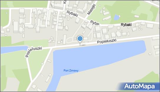 Komisariat wodny, bł., ks. Jerzego Popiełuszki 3, Toruń 87-100 - Komenda, Komisariat, Policja, numer telefonu