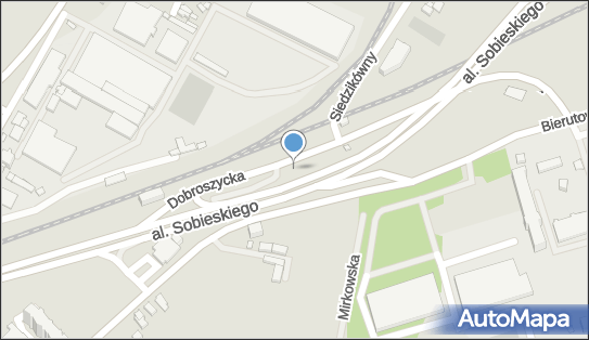 Kontrola Policji, pomiar prędkości, 51-317 Wrocław - Kontrola Policji, pomiar prędkości