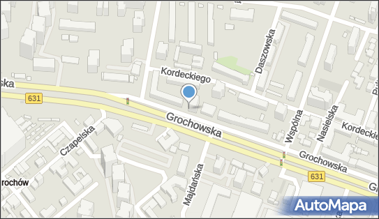 Ksero, 04-357 Warszawa, Grochowska631637 172 - Ksero