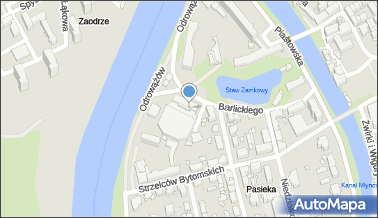 Lodowisko Toropol, Opole, Norberta Barlickiego 13 - Lodowisko, godziny otwarcia, numer telefonu