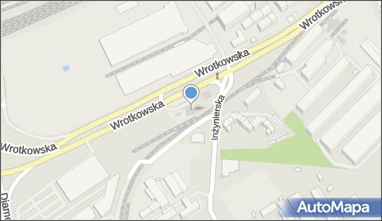 Orlen, Wrotkowska 4, Lublin - LPG - Stacja