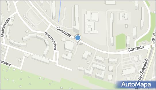 Stacja LPG, 01-900, 01-922 Warszawa, Conrada Josepha