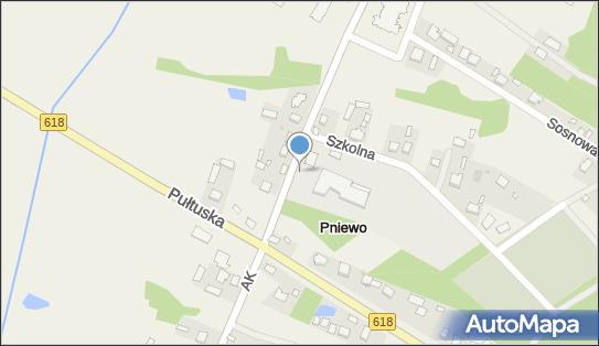 Kuźnia Kurpiowska, 18 Maja 8, Pniewo 07-214 - Muzeum, numer telefonu