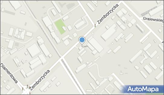 Firmowe Centrum Ogrodnicze PNOS, Zemborzycka 110, Lublin 20-445 - Ogród, Rolnictwo - Sklep, numer telefonu