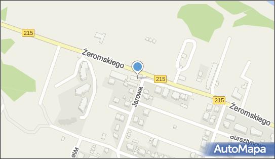 Dom Kolonijny JAR, Jarowa 1, Chłapowo 84-120 - Ośrodek wypoczynkowy, numer telefonu
