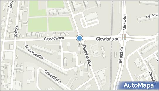 Dobre Miejsce 65, Pizza&ampLunch&ampCafe, Piątkowska 65a, Poznań 60-648 - Pizzeria, numer telefonu