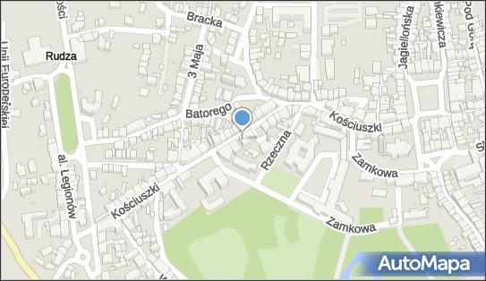 UP Żywiec 1, ul. Tadeusza Kościuszki 31, Żywiec 34-300, godziny otwarcia, numer telefonu