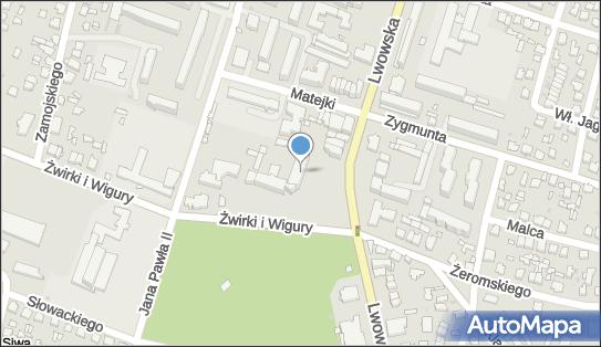 Powiatowe Centrum Pomocy Rodzinie, 22-600 Tomaszów Lubelski - Powiatowe Centrum Pomocy Rodzinie, numer telefonu