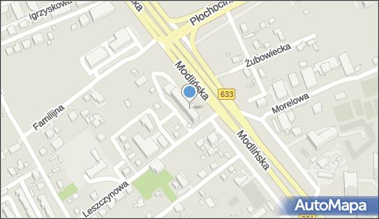 Akademia Finansów, 03-199 Warszawa, Modlińska 51 - Przedsiębiorstwo, Firma, godziny otwarcia, numer telefonu
