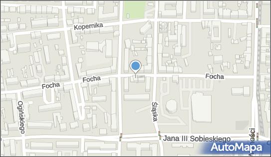 Firma Wielobranżowa Clarisse, ul. Ferdynanda Focha 27/29 42-217 - Przedsiębiorstwo, Firma