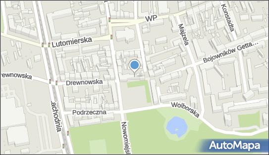 Fundacja Na Rzecz Ratowania Kaplicy Karola Scheiblera, Łódź 91-439 - Przedsiębiorstwo, Firma, numer telefonu