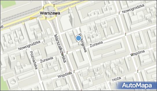 Gros Beata Grodner Paweł Rosiński, Żurawia 32/34, Warszawa 00-515 - Przedsiębiorstwo, Firma, numer telefonu
