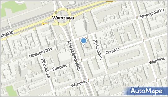 It Finance, ul. Marszałkowska 84/92, Warszawa 00-514 - Przedsiębiorstwo, Firma, numer telefonu