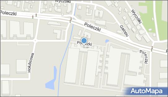 Nautilus Nowogrodzka Leasing, Poleczki 23, Warszawa 02-822 - Przedsiębiorstwo, Firma, numer telefonu