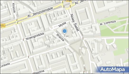 PAP Centrum Prasowe, Bracka 6/8, Warszawa 00-502 - Przedsiębiorstwo, Firma, godziny otwarcia, numer telefonu