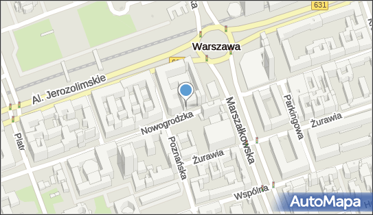 Trocadero J Borkowski R Kozieł E Woźniak, Nowogrodzka 38 00-691 - Przedsiębiorstwo, Firma