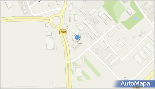 8131855829 Nip Usługi Ogrodnicze Sylwia Tomaka Na Mapach Targeo