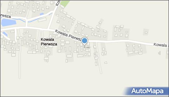 Waldemar Piątek - Działalność Gospodarcza, Kowala Pierwsza 4b 24-320 - Przedsiębiorstwo, Firma
