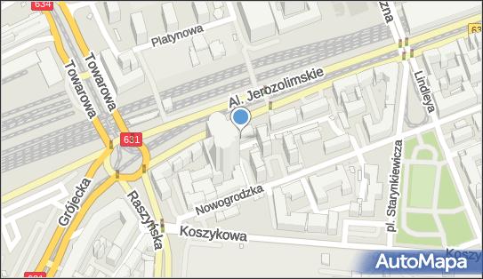 Wasza Żywieniowa Polska Sp. z o.o., Aleje Jerozolimskie 123 02-017 - Przedsiębiorstwo, Firma, numer telefonu