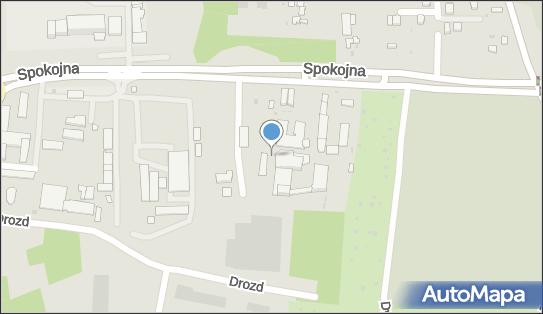 Watra - Huta Szkła Alicja, 33-100 Tarnów, Spokojna 14A - Przedsiębiorstwo, Firma, numer telefonu