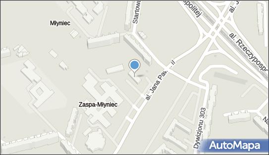 Polmed - Centrum Medyczne w Gdańsku - Zaspa, 80-461 Gdańsk - Przychodnia, numer telefonu