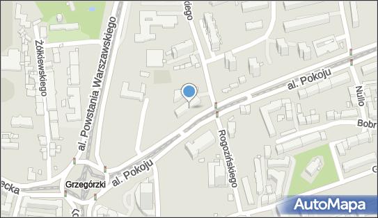 Przychodnia, Aleja Pokoju 4, Kraków - Przychodnia, numer telefonu