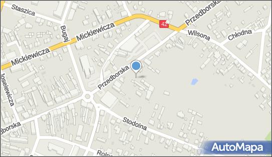 Street Pub, 97-500 Radomsko, Przedborska 46 - Pub, numer telefonu
