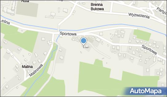 GOPR, Sportowa, Brenna 43-438 - Ratownictwo górskie