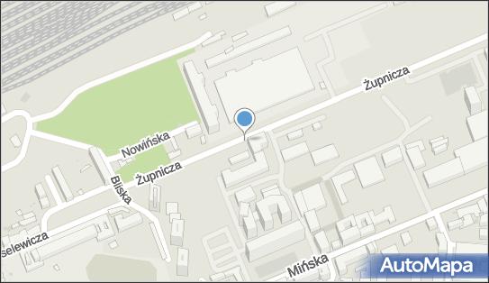 Myjnia samochodowa Ręczna, Żupnicza, Warszawa 03-821 - Ręczna - Myjnia samochodowa