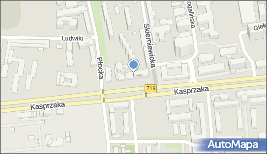 Kuchnia Za Sciana Kasprzaka Marcina 24 Warszawa 01 211