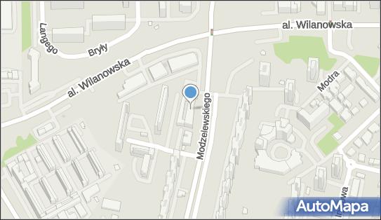 Rossmann 02 679 warszawa ul modzelewskiego 27 godziny otwarcia Sklepy designerskie warszawa