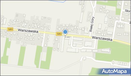 Sklep, Serwis Rowerowy, 05-082 Zielonki-Parcela, Warszawska 291 - Rowerowy - Sklep, Serwis
