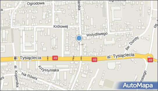 Serwis RTV-AGD, Szaflarska 46, Nowy Targ 34-400 - RTV-AGD - Serwis