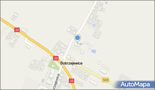 św.Wawrzyńca, 87-123 Dobrzejewice, Dobrzejewice 74 - Rzymskokatolicki - Kościół, numer telefonu