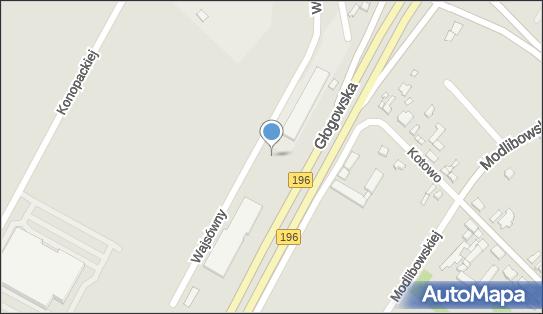 Krotoski-Cichy, 60-002 Poznań, Kowalewicka 3C - Seat - Dealer, Serwis, godziny otwarcia, numer telefonu
