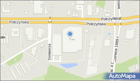 Selgros, ul. Połczyńska 103, Warszawa 01-303, godziny otwarcia, numer telefonu