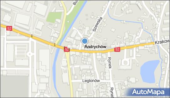 Naprawa parasoli i maszyn do szycia, Krakowska 126, Andrychów 34-120 - Serwis, godziny otwarcia
