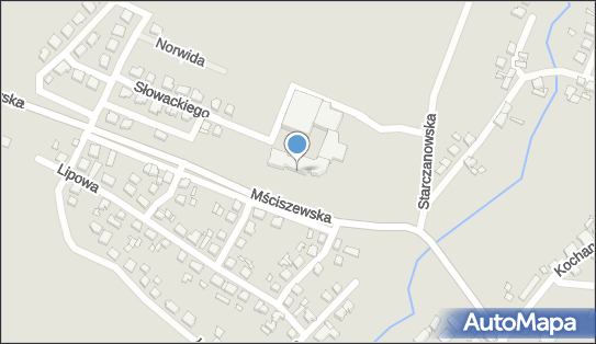 Szkoła Podstawowa nr 1, Mściszewska 10, Murowana Goślina 62-095 - Szkoła, numer telefonu